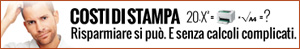 Costi di stampa