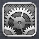 aggiornamento update iOS icon