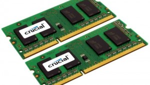 RAM Crucial