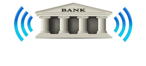 banca per iPad