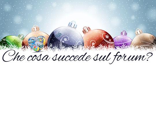 Aiuto per il Mac. Forum aperto a Natale
