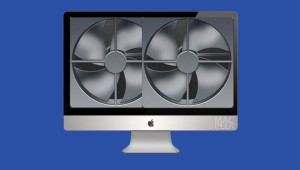 iMac cambiare HD