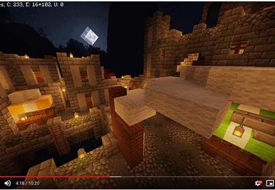 MAC-MINECRAFT-i-migliori-SHADERS-come-installarli-Top-5-Minecraft-1.16.1-shaders-for-Macs-and-PCs-and-how-to-install-them
