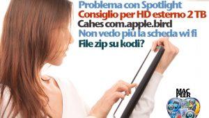 Problema con il Mac o iPhone o iPad? Risolvi chiedendo aiuto a Mac Peer